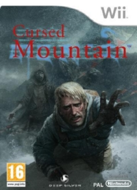 Cursed Mountain [2009]