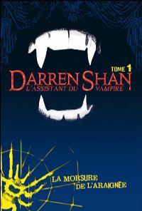 Darren Shan [#1 - 2009]