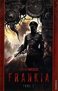 Frankia Tome 2 [2009]