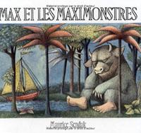 Max et les Maximonstres [1973]