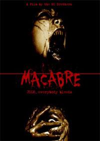 Macabre - 2009 : Macabre