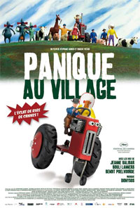 Panique au village [2009]