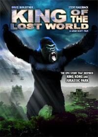 Le Monde perdu : Le seigneur du monde perdu
