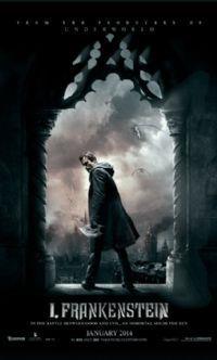 I, Frankenstein [2014]