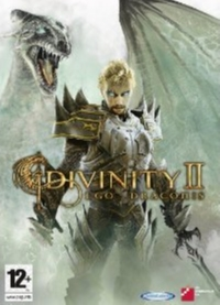 Divinity II : Ego Draconis #2 [2009]