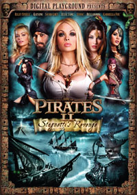 Pirates II: la revanche de Stagnetti [2008]