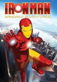 Iron Man : Armored Adventures [2009]