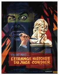L'étrange histoire du juge Cordier [1963]