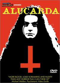 Alucarda [1978]