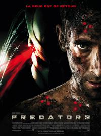 Predators [2010]