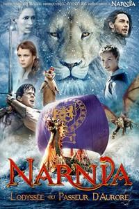 Les chroniques de Narnia : Le Monde de Narnia : L'Odyssée du Passeur d'aurore [2010]