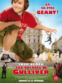 Les Voyages de Gulliver [2011]