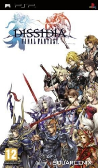 Dissidia : Final Fantasy #1 [2009]