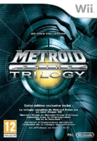 Metroid Prime Trilogy [2009]