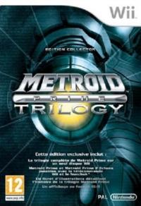 Metroid Prime Trilogy - eshop