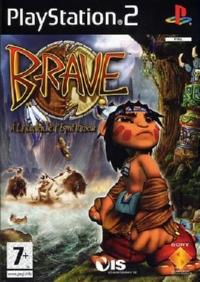 Brave : A la recherche d'Esprit Danseur [2005]