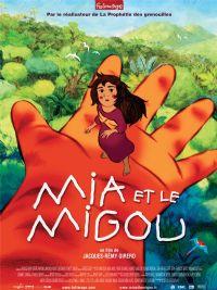 Mia et le Migou [2008]