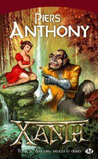 Xanth : Amours, délices et ogres #5 [2009]