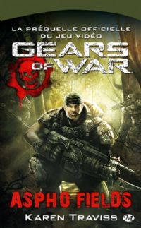Gears of War : Aspho fields #1 [2009]