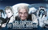 Les Annales du Disque-Monde : Le Père Porcher [2007]