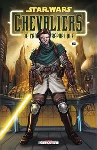 Star Wars : Chevaliers de l'Ancienne République 5. Sans pitié ! #5 [2009]