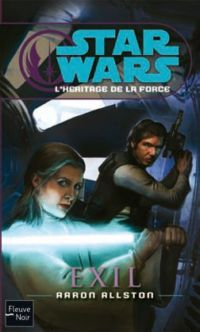 Star Wars : L'Héritage de la Force : Exil #4 [2009]