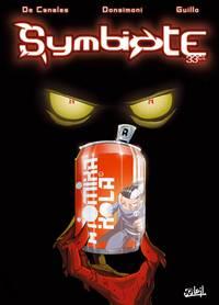 Symbiote #1 [2009]