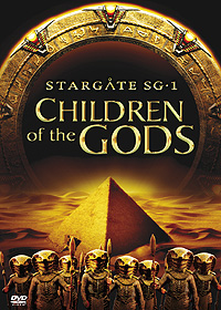 Stargate SG-1 - Children of the Gods [2009]