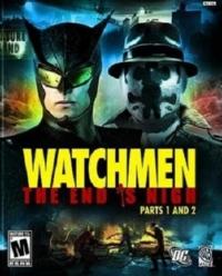 Les Gardiens : Watchmen : La Fin Approche Chapitres 1 et 2 [2009]