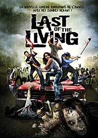 Last of the Living [2009]