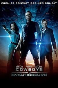 Cowboys et Envahisseurs [2011]