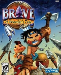 Brave : A Warrior's Tale [2009]