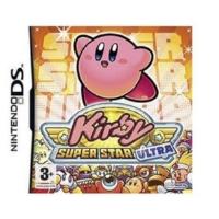 Kirby Super Star Ultra [2009]