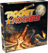 Pocket Rockets [2009]