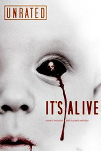 Le Monstre : It's Alive