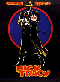Dick Tracy [1990]