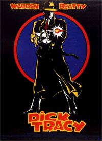 Dick Tracy [1990]