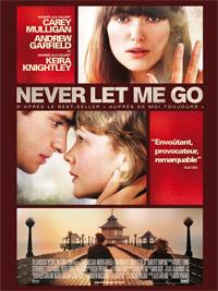 Never Let Me Go : Auprès de moi toujours [2011]