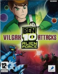 Ben 10 : Alien Force. Vilgax Attacks #2 [2010]
