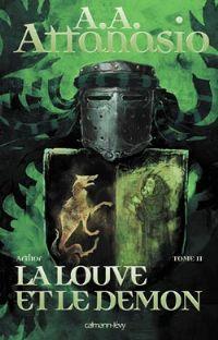 Arthor : La louve et le démon #2 [2009]
