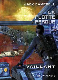 La Flotte Perdue : Vaillant #4 [2009]