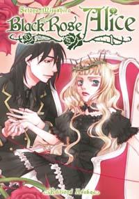 Black Rose Alice #1 [2009]