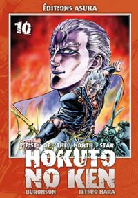 Ken le survivant : Hokuto no Ken, Fist of the north star [#10 - 2009]
