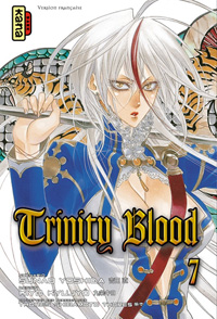 Trinity Blood #7 [2009]