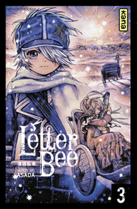 Letter Bee #3 [2009]