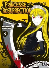 Princesse Résurrection #3 [2009]
