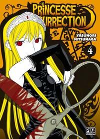 Princesse Résurrection [#4 - 2009]