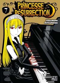 Princesse Résurrection #7 [2009]