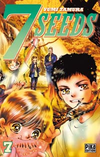 7 Seeds [#7 - 2009]