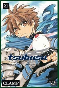 Tsubasa, Reservoir Chronicle [#21 - 2009]